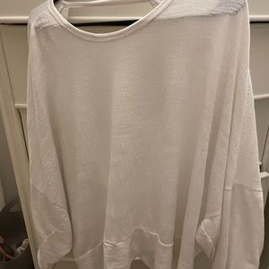 Boutique sweater (oversized)